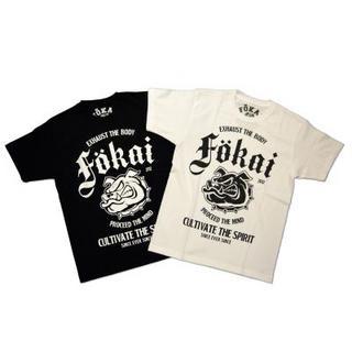 FOKAI Tシャツ FT2012-001のイメージ