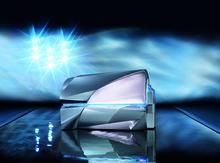 Ergoline PRESTIGE 1100-S EXTREME POWERのイメージ
