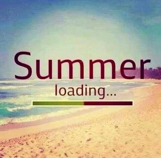 Come on SUMMER