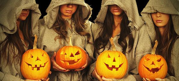 ★10月といえば...ハロウィン★