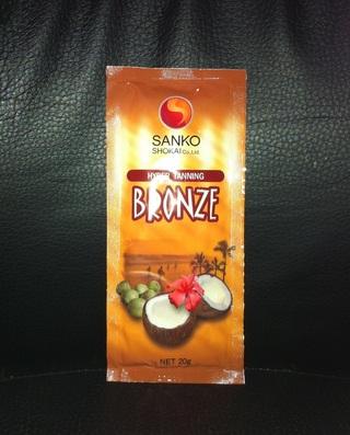BRONZE GELのイメージ